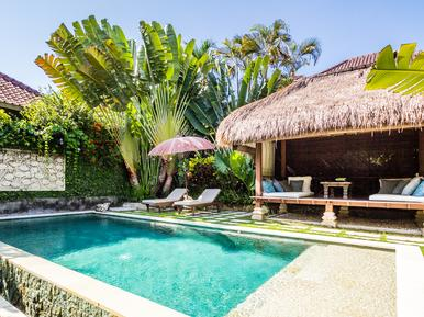 Holiday home 1193627 for 4 persons in North Kuta