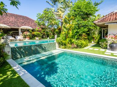 Holiday home 1193629 for 12 persons in Denpasar