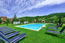 Rekreační dům 1193695 pro 18 osoby v Capolona
