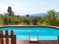 Appartement 1193739 voor 4 personen in Arezzo