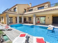 Holiday home 1193776 for 8 persons in L'Ametlla de Mar