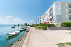 Holiday apartment 1193780 for 4 adults + 2 children in Omiš