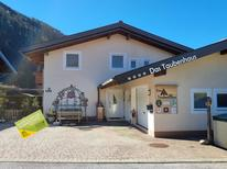 Holiday apartment 1193798 for 2 persons in Hollersbach im Pinzgau