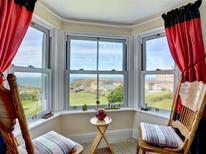 Appartamento 1193824 per 2 persone in Tintagel
