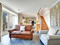 Maison de vacances 1193826 pour 4 personnes , St Mabyn