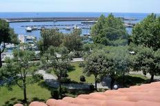 Appartement de vacances 1193856 pour 3 personnes , Casal Velino