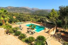 Villa 1194020 per 2 persone in Campanet