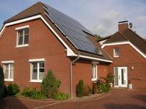 Rekreační byt 1194149 pro 6 dospělí + 2 děti v Friederikensiel