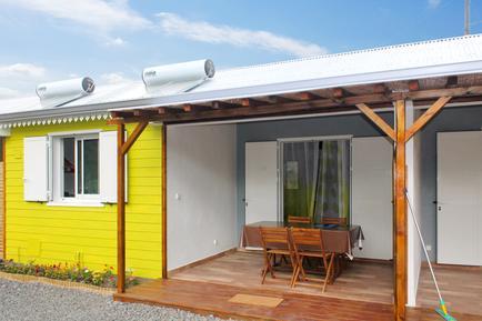 Villa 1194205 per 6 persone in Cilaos