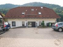 Studio 1194223 for 2 persons in Bad Herrenalb