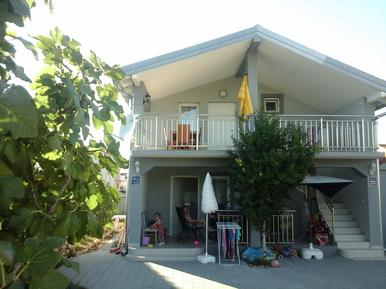 Holiday apartment 1194252 for 4 adults + 2 children in Vodice