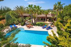 Ferienhaus 1194255 für 4 Personen in Cala d'Or