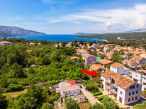 Holiday apartment 1194283 for 4 persons in Stari Grad