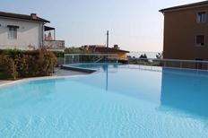 Appartement 1194290 voor 5 personen in Bardolino