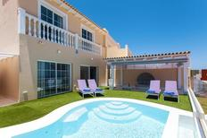 Holiday home 1194307 for 4 adults + 1 child in Caleta de Fuste