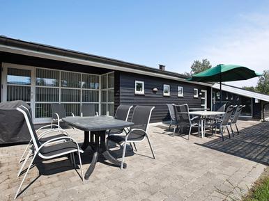 Ferienhaus 1194325 für 12 Personen in Marielyst
