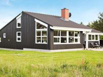 Holiday home 1194343 for 8 persons in Løkken
