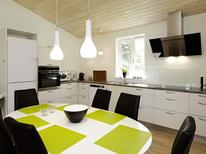 Holiday home 1194346 for 6 persons in Nordmarken