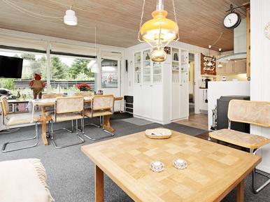 Casa de vacaciones 1194396 para 4 personas en Bratten Strand
