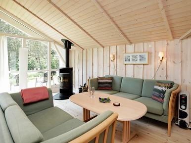 Casa de vacaciones 1194401 para 8 personas en Lodskovvad
