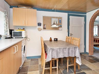 Holiday home 1194407 for 4 persons in Ballum Sogn