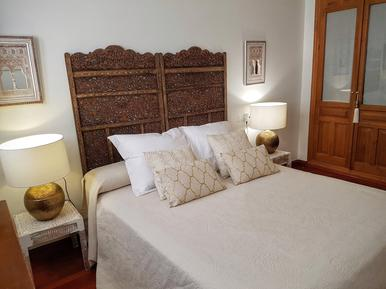 Holiday apartment 1194493 for 6 persons in Granada