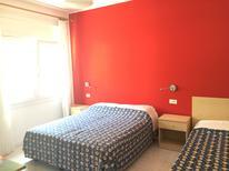 Mieszkanie wakacyjne 1194508 dla 5 osób w Lido di Jesolo