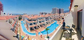 Ferienwohnung 1194587 für 6 Personen in Playa de Las Américas