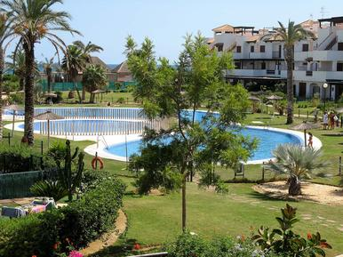 Holiday apartment 1194628 for 4 persons in Vera Playa