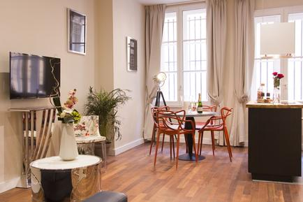 Holiday apartment 1194634 for 3 persons in Bordeaux