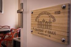 Appartement 1194649 voor 6 personen in Bordeaux