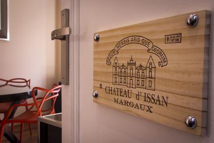 Appartement de vacances 1194649 pour 6 personnes , Bordeaux