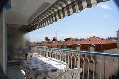 Holiday apartment 1194665 for 3 adults + 1 child in Nice
