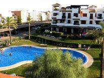 Holiday apartment 1194670 for 4 persons in Vera Playa