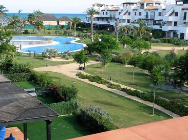 Holiday apartment 1194677 for 4 persons in Vera Playa
