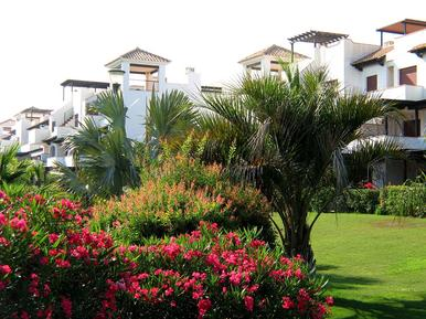 Holiday apartment 1194696 for 6 persons in Vera Playa