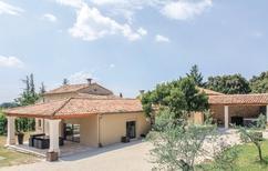 Rekreační dům 1194753 pro 8 osob v Velleron