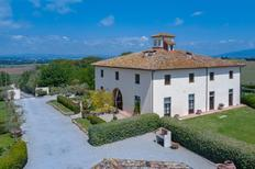 Holiday home 1194780 for 18 persons in Castiglion Fiorentino