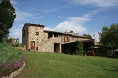 Ferienhaus 1194782 für 8 Personen in Rigomagno
