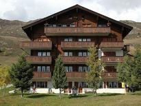 Holiday apartment 1194862 for 4 persons in Riederalp