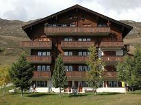 Appartement de vacances 1194862 pour 4 personnes , Riederalp