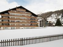 Mieszkanie wakacyjne 1194866 dla 4 osoby w Zermatt