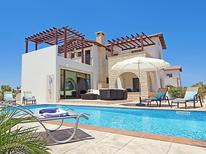 Holiday home 1194869 for 6 persons in Agia Napa