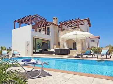 Maison de vacances 1194869 pour 6 personnes , Agia Napa