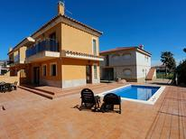 Holiday home 1194883 for 6 persons in El Casalot