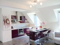Appartamento 1194899 per 4 persone in Saint-Malo