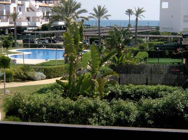 Holiday apartment 1195006 for 6 persons in Vera Playa