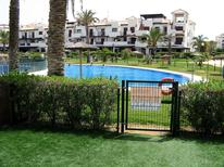 Holiday apartment 1195007 for 4 persons in Vera Playa