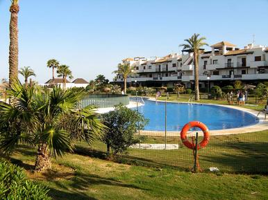 Holiday apartment 1195009 for 4 persons in Vera Playa