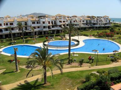 Holiday apartment 1195014 for 6 persons in Vera Playa